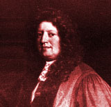 Dr. Robert Plot of Magdalen Hall (1640-96)