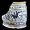 English delftware; London type; identifier pw 160d