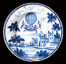 English delftware; identifier pw303d